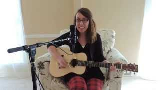 Misunderstood by Johanna (Acoustic Cover)