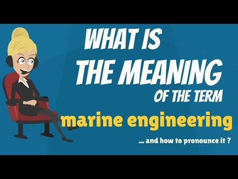 What Does a Yacht Engineer Do?   Florida Yacht Management