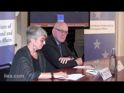 Margaret Tuite - The Role of the European Commission in the Protection of Children in Migration