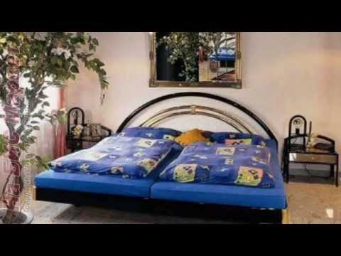 Фото - спальня: натяжные потолки для спален (Кривой Рог)