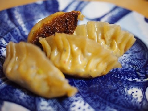 Turn Your Leftover Chinese Food Into Dumplings | HuffPost Life