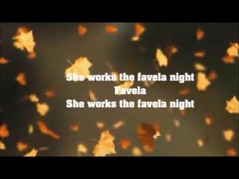 Ina Wroldsen & Alok- Favela