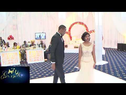 THIS IS THE MOST ROMANTIC FIRST DANCE EVER!INASISIMUA .18+
