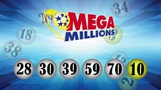 Resultado lotería MegaMillions del 5 de enero del 2018
