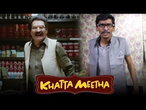 | Khatta Meetha Movie Spoof | Akshay Kumar & Asrani Comedy Scene | Reloader's Style |