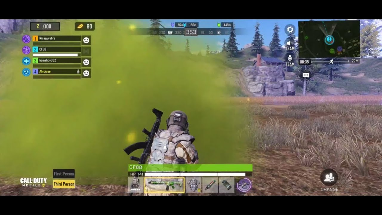 How to Steal or Destroy The Tank in Call of Duty: Mobile