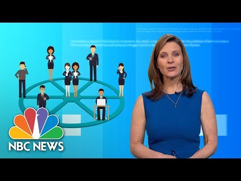 Work Smart: How To Find The Right Investor | NBC News