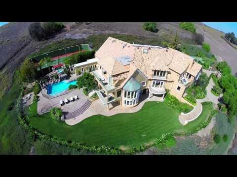 31645 Peppertree Bend San Juan Capistrano - The Realty Films Luxury Estate