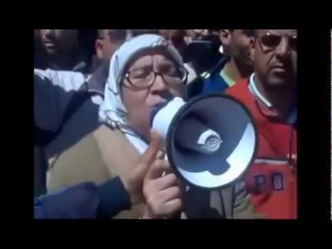 Algerie 2013 de Bouteflika & DRS  La vérité sur les disparus arrive à grand pas InchAllah