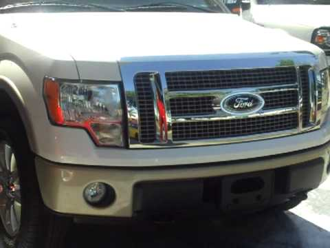 Ford Com Mx >> 2010 Ford Lobo King Ranch Autoconnect Com Mx