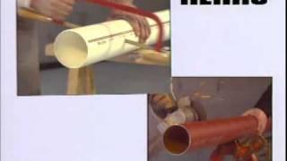 видео Система монтажа труб Know How Rehau, RAUPIANORehau | Компоненты системы отопления | Системы отопления  | Еврострой Менеджмент