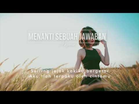 Cinemat - Padi Menanti Sebuah Jawaban Cover By Najwa (Radiokustik)