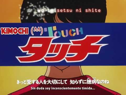 Touch(Karaoke)OP 1v2