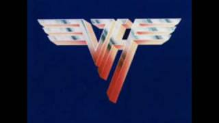 The 7th Song From The Van Halen II Album.
