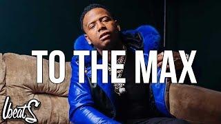 "*RAW* Moneybagg Yo Type Beat ""To The Max"" Instrumental Lbeats"