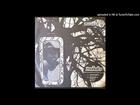 VAONALA ----MAHALEO ( RAOUL & DADAH)--1972