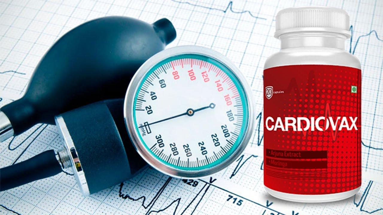 Cardiovax Capsule In Hindi, Review, Cardiovax Medicine..