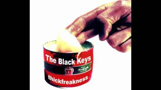 The Black Keys - Thickfreakness - 11 - I Cry Alone