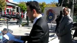 Kağızman'da Cumhuriyet Bayramı 2012 1