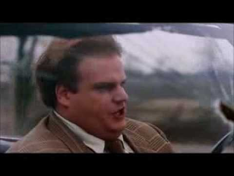 Tommy Boy - Singing In The Car