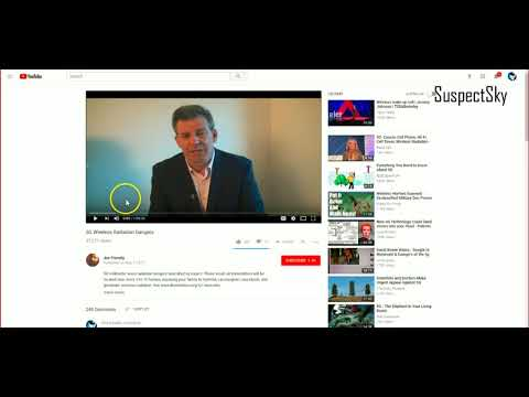 The Perfect Storm - 5G Networks / False Flags / Deep Fake Technology [DISCUSSION]