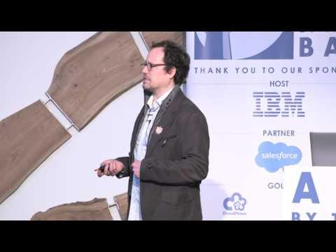 ai.bythebay.io:  Bradford Cross, Machine Learning Startups
