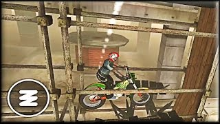Trial Extreme 4 Game (Construction 1-10 lvl) (Mobile)