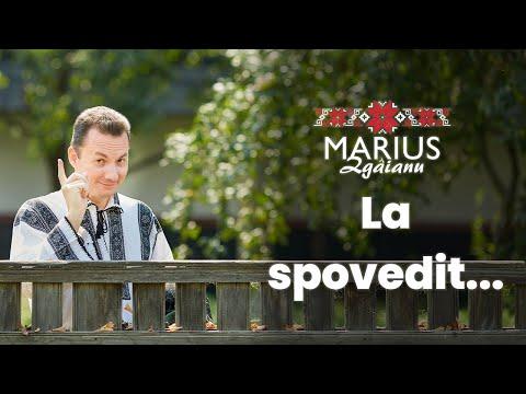 Marius Zgâianu - La spovedit... Contact interpret: Tel: 0742 080 183 / www.mariuszgaianu.ro