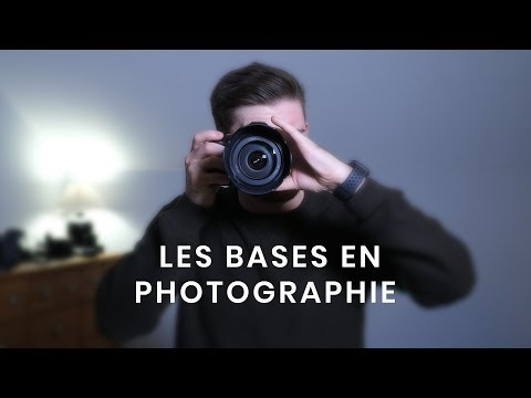Bridge Numérique | Tutorial - Le portrait en photographie - Exclusif
