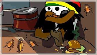 JAK UCIEC Z WYSYPISKA ŚMIECI? Darmowe Gry Online: Dump Escape #2