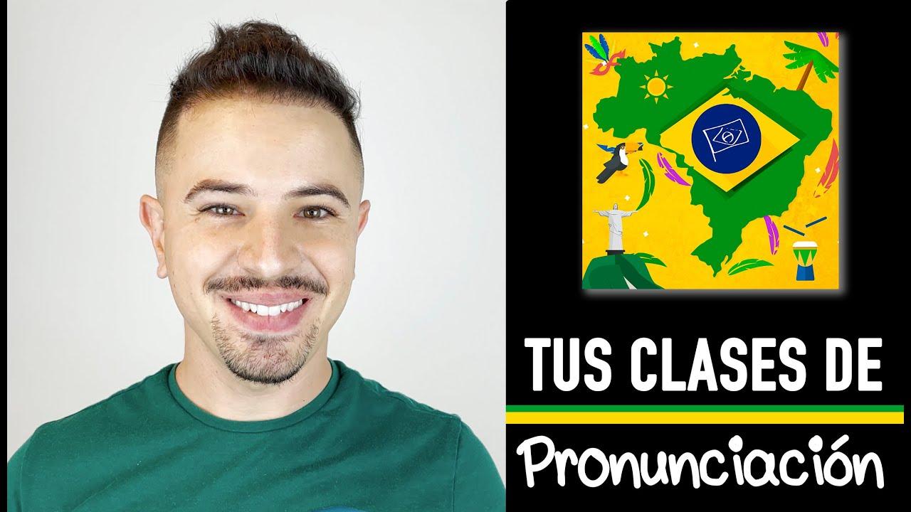 Bienvenido a Tus Clases de Pronunciación - Aprender portugués