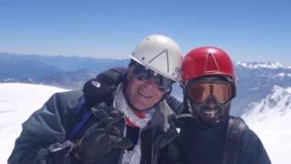 Mont Blanc 2016