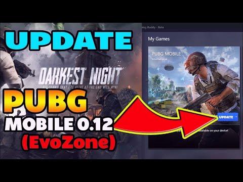 Download How To Update Pubg Mobile On Tencent Gaming Buddy New