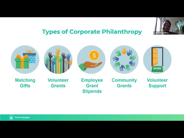 Revolutionize Your Fundraising With Corporate Matching Gifts