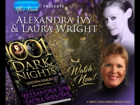 After Dark with Alexandra Ivy & Laura Wright