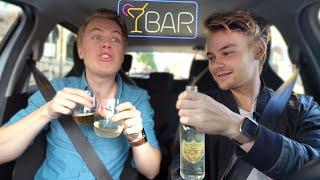 Är det alkohol eller inte? (TEST)