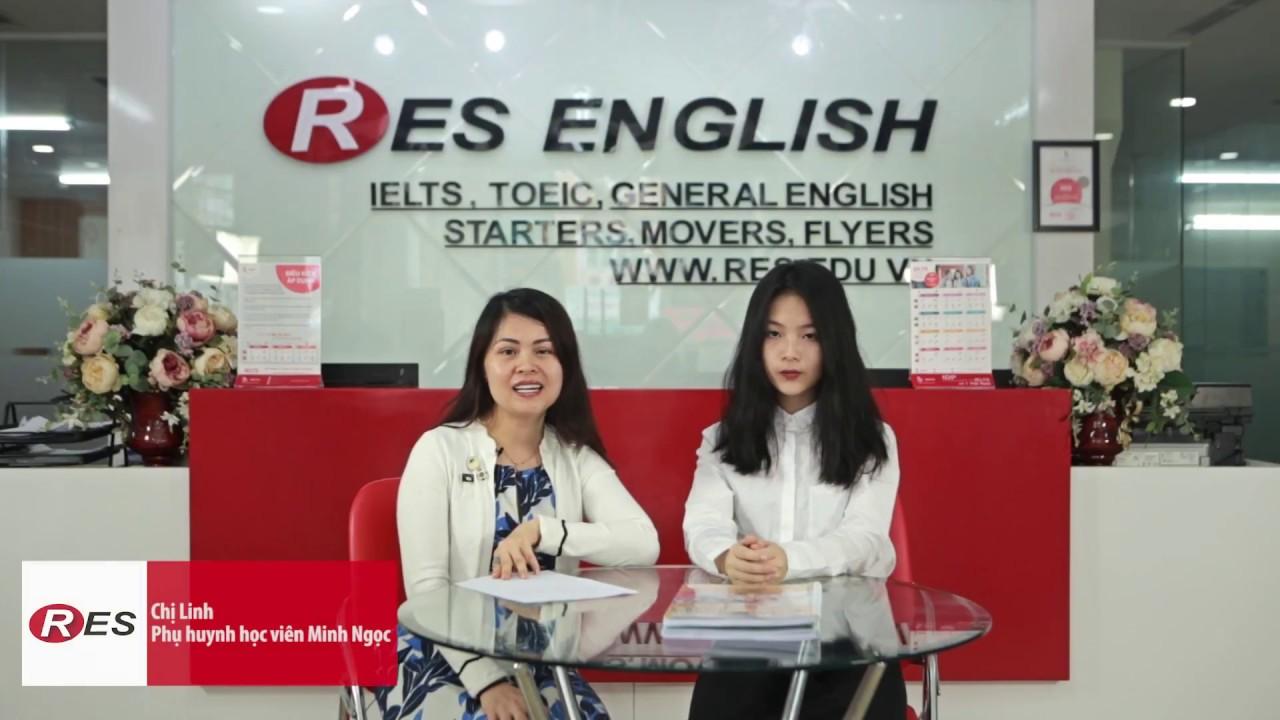 Nguyễn Minh Ngọc đạt 8.5 IELTS ngay lần thi đầu tiên ! - YouTube
