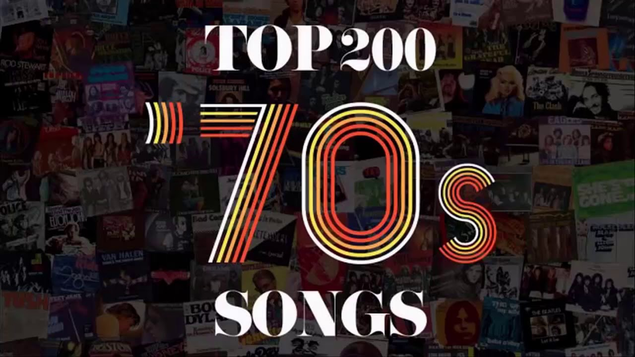 Best Oldie 70s Music Hits