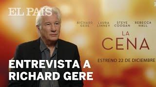 Entrevista a Richard Gere | Gente