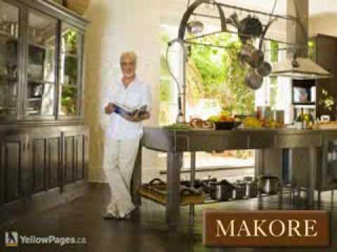 Makore Kitchens & Fine Renovations - Calgary - YouTube