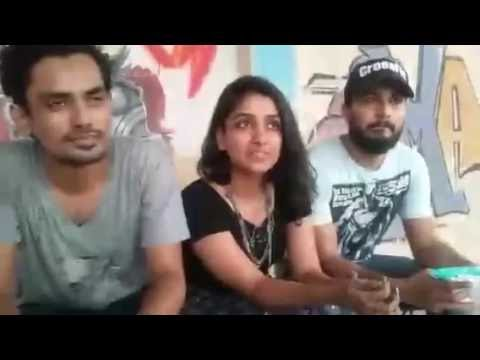 LiveStream: Street Art culture in New Delhi