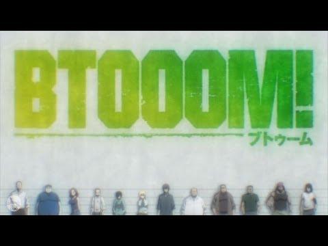 「BTOOOM!」の参照動画