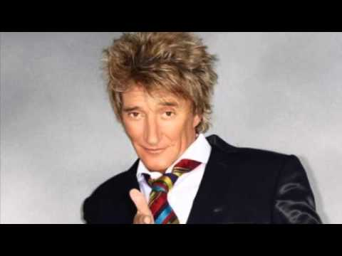 Rod Stewart-Young hearts be free Tonight