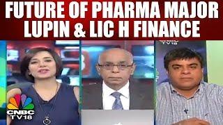 YOUR STOCKS | Prakash Gaba and Ashu Madan on Future of Pharma Major Lupin, LIC H Finance | CNBC TV18