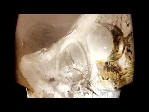 MAX The Crystal Skull Documentary 2009