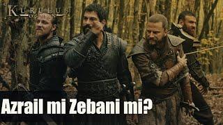 Flatyos, Yavlak Arslan'ın yardımına yetişiyor! - Kuruluş Osman 37. Bölüm