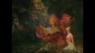 In giardino di Ilaria Spes - Video poesia Massimo Rotundo