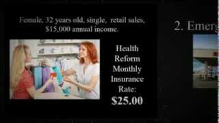 Orlando: Health Care Reform  | Affordable Care Act | Insurance | Obama care | Subsidy