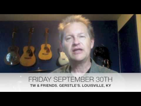TOMMY WOMACK Monday Morning Cup Of Coffee (September 26, 2016)