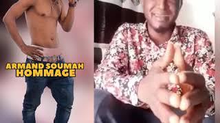 ARMAND SOUMAH HOMMAGE